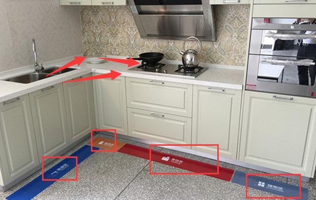 厨房台面设计