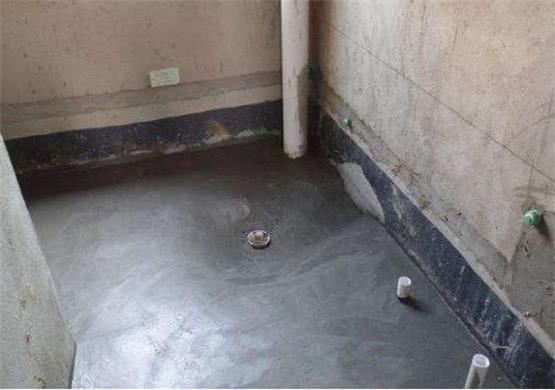 卫生间装修最容易犯的错 过来人帮你们总结出来了