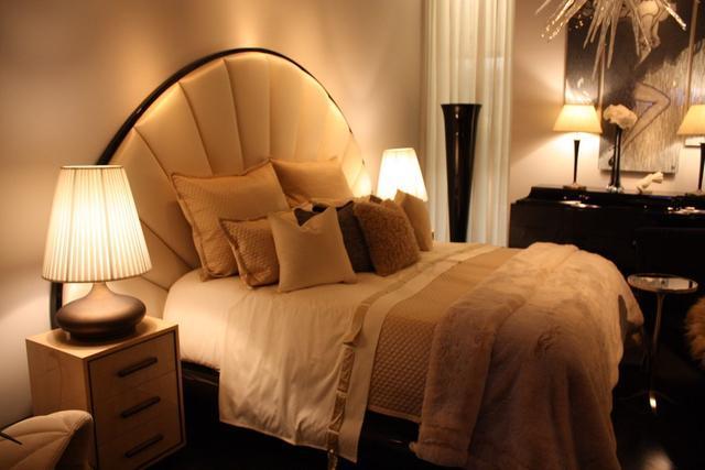 你的卧室设计,需要注意这些东西
