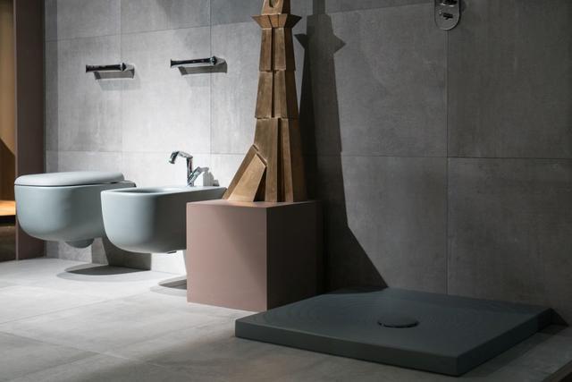 浴室装修注意这几点,时尚漂亮还不用多花钱