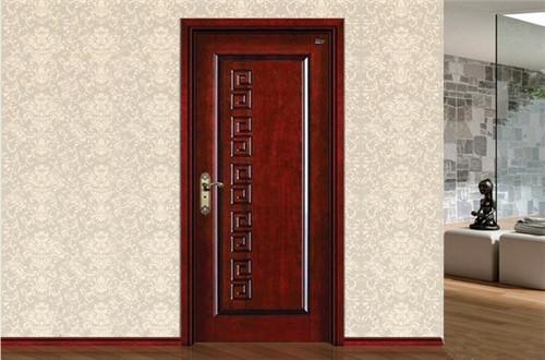安装防盗门的流程解析