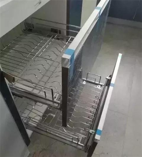 这10个橱柜安装细节 你确定都盯紧了吗?