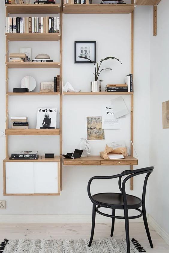 没多余空间工作区设计怎么做