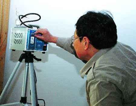 室内装修污染检测办法都有哪些 你们都晓得吗