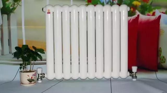 散热器安装留意事项