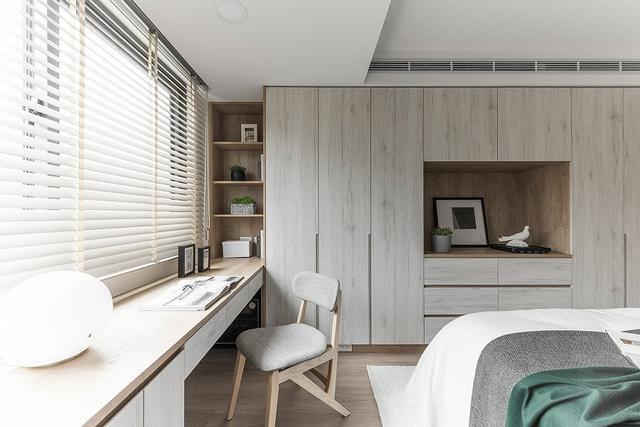 房子装修,家里这样定制柜子,收纳空间大几倍